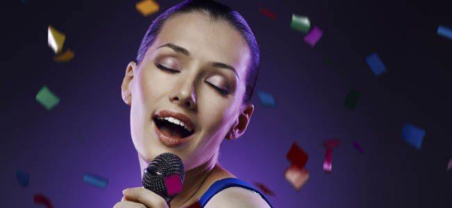 Как сделать голос женственным красивым
