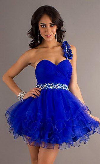 Смотреть красивые платья