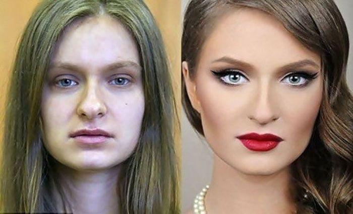 К чему снится быть без макияжа