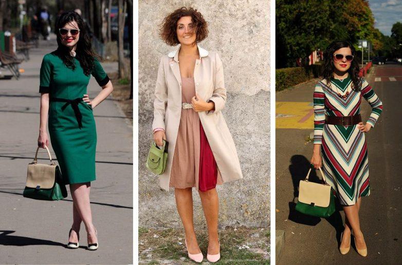 Стильный наряд для женщины 50 лет