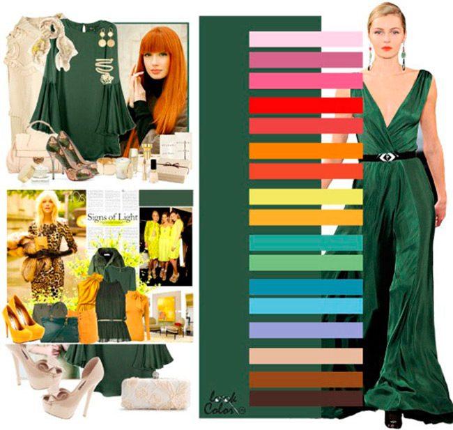 С каким цветом сочетается зеленый цвет в интерьере гостиной фото