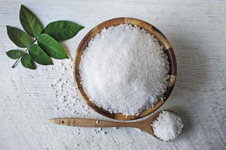 Что произойдёт с вашим организмом, если уменьшить употребление соли