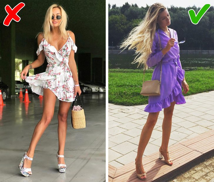 Как искусно сочетать обувь и наряды, чтобы ваш образ привлекал только восхищенные взгляды