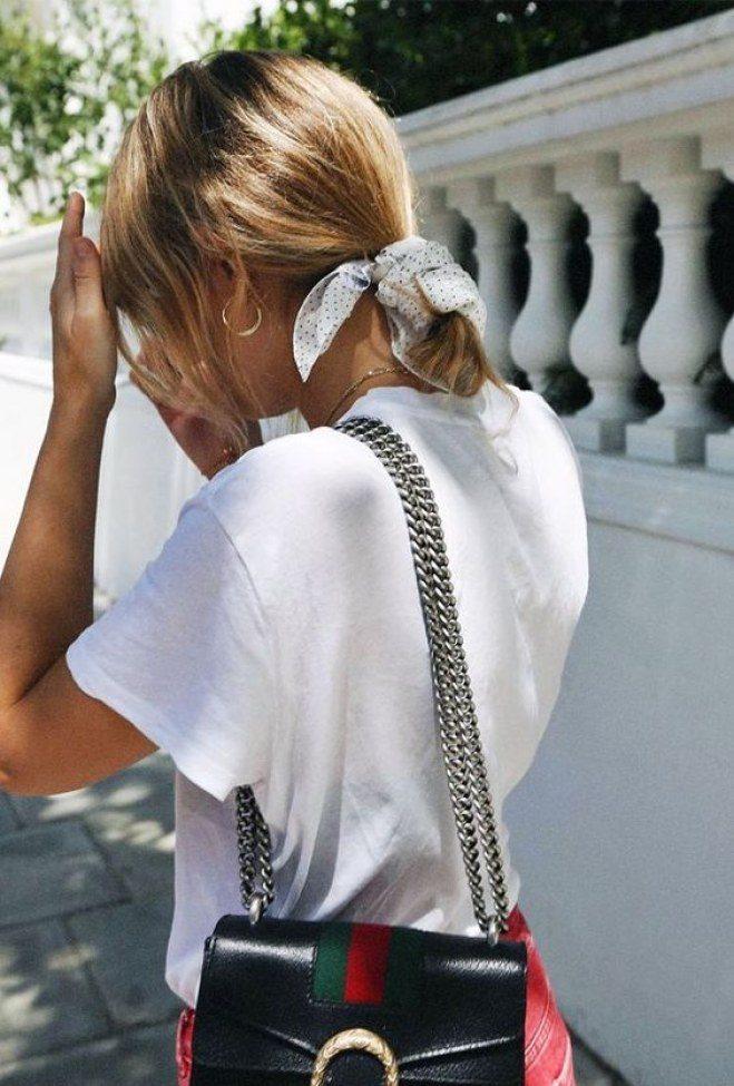 Идеи причёсок с хвостом на средние волосы стиль,мода,Мода и стиль,волосы,прическа