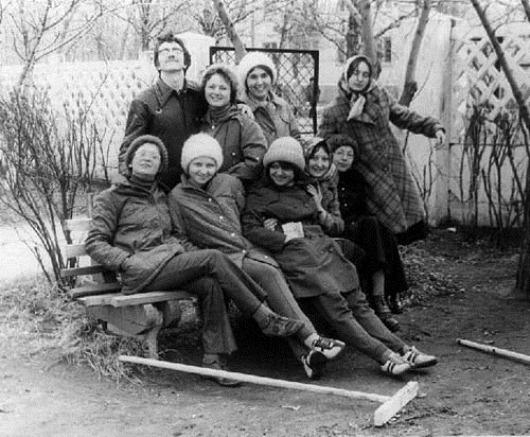 порно русских деревенских малолеток
