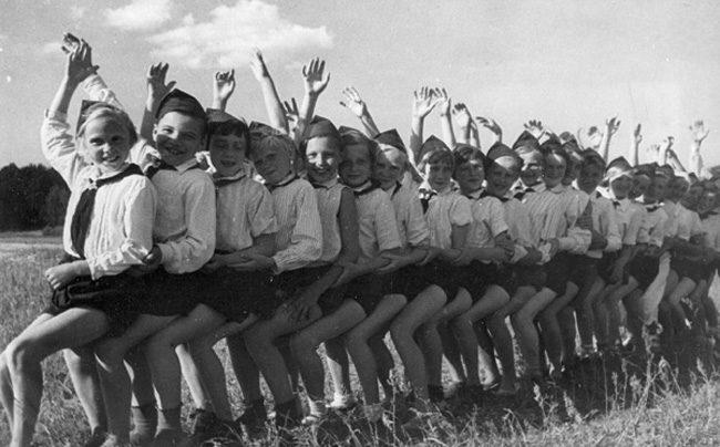 Николай Т. - Дети ждут 14