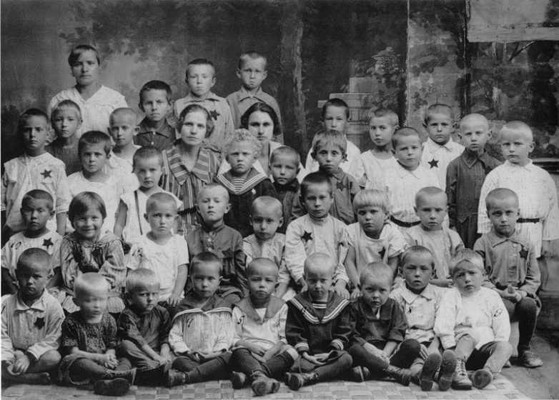Николай Т. - Дети ждут 33