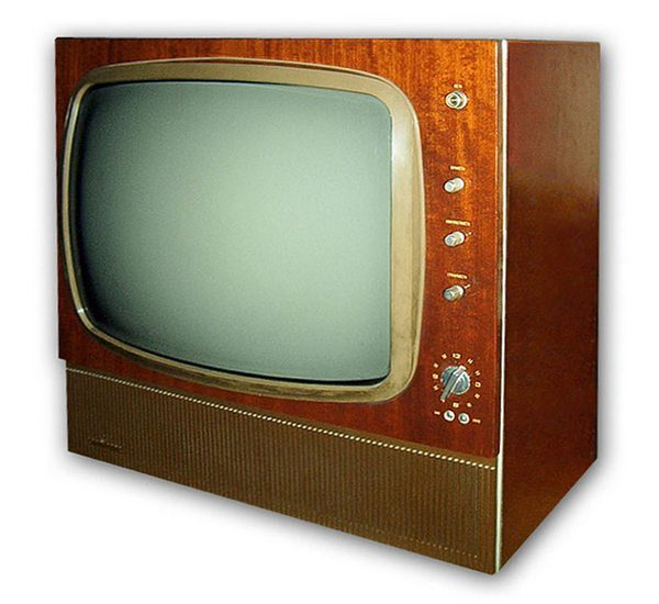 В схеме телевизора были