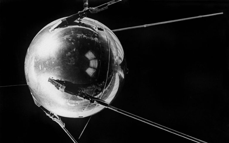 факты об исследовании космоса в ссср: