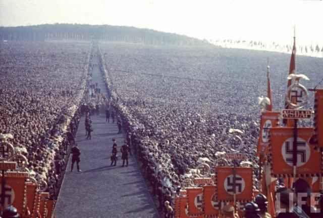 Присутствия евреев в германии
