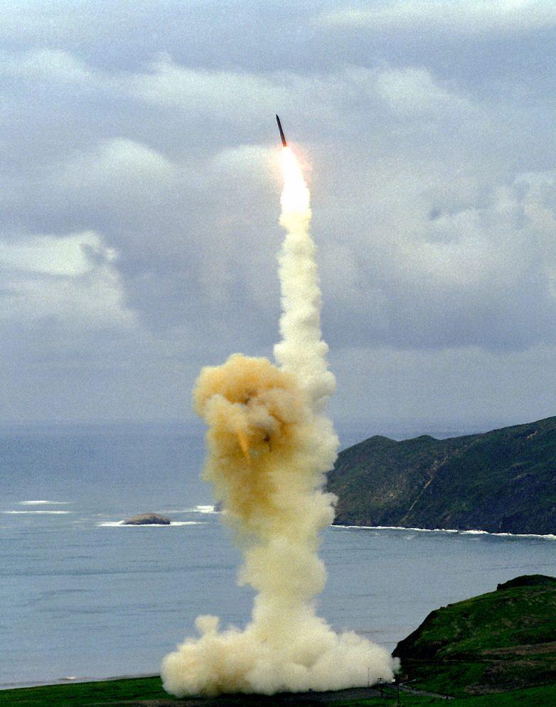 Угроза ядерной войны — наяву и в фантазиях Голливуда