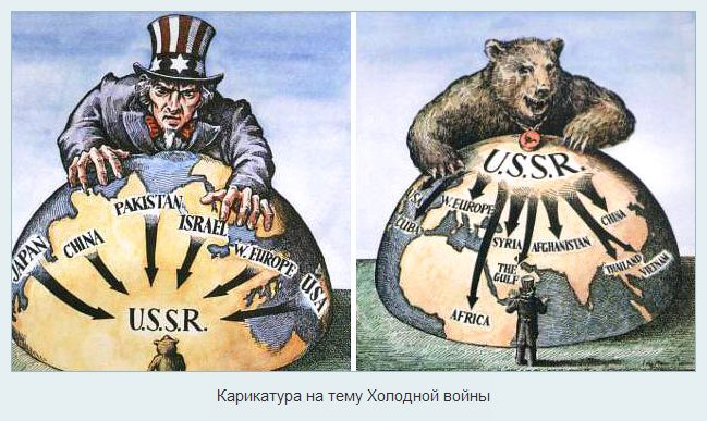 explain why relations between the usa and soviet union changed between 1943 1947 Relations between the united states and the soviet union changed in the to explain why relations between the a world divided – superpower relations 1945.