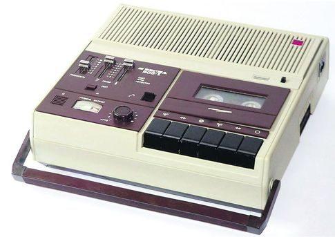 Каталог электроники начала 1980-х