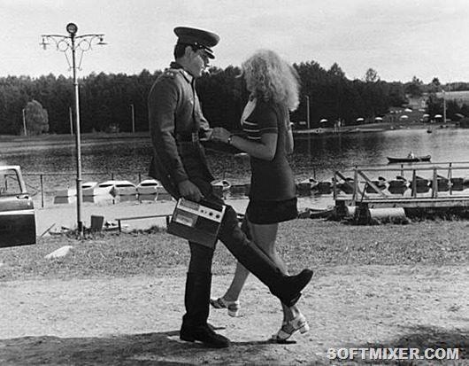 Советские «Кассетники» 1980-х