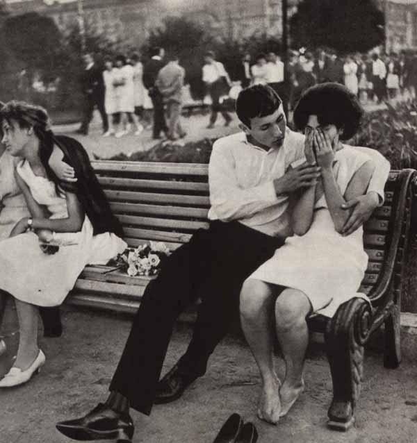 советские старые фотографии