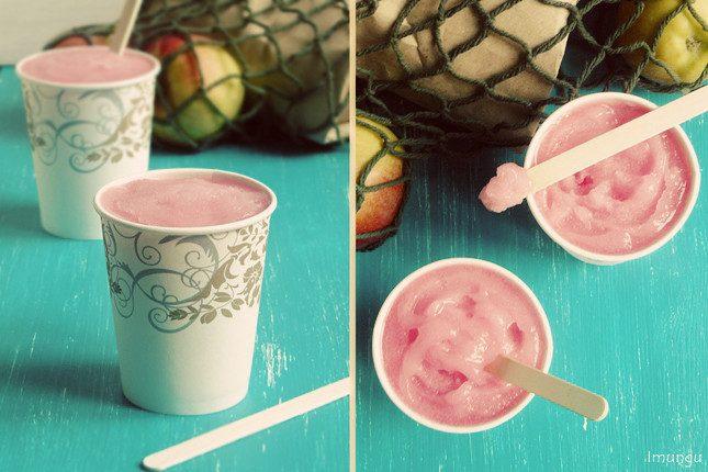 Вспоминая советское мороженое... / Назад в СССР / Back in USSR Мороженое в Картонном Стаканчике