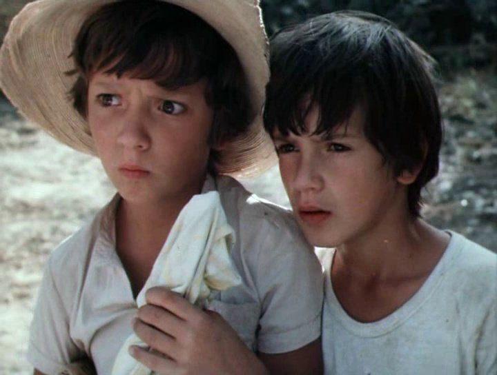 Мьюзикл нашего детства «Каникулы Петрова и Васечкина обыкновенные и невероятные»
