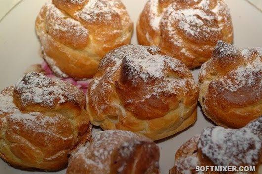15 любимых пирожных для советских сладкоежек