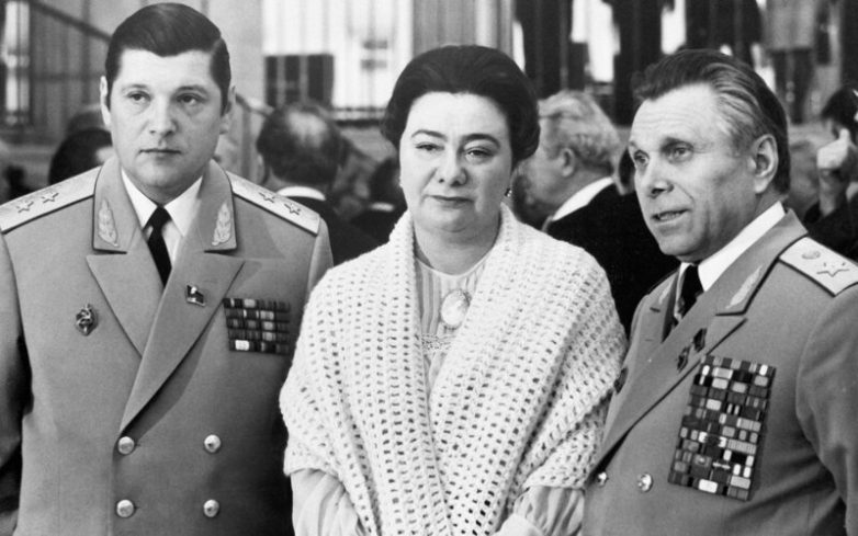 Как закончилась попытка госпереворота 1982 года