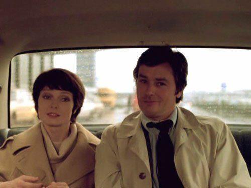 Почему Делон и Белохвостикова не стали главными сенсациями фильма «Тегеран-43»?