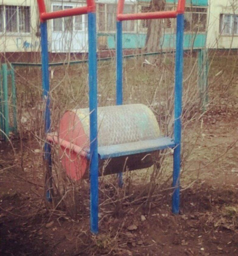 Вспоминая вещи из СССР