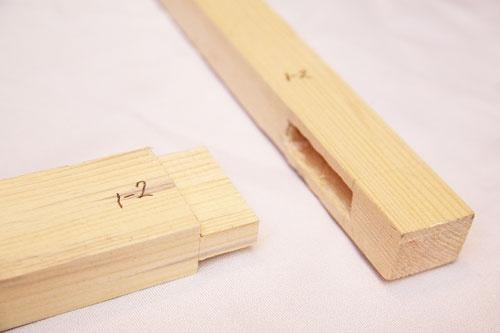 Как сделать ширму из дерева своими руками