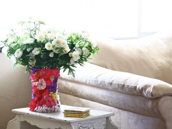 Страна мастеров напольные вазы 170