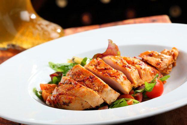 Семь оригинальных маринадов для куриного мяса