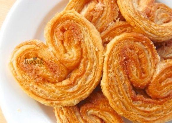 Пирожное Пальмира
