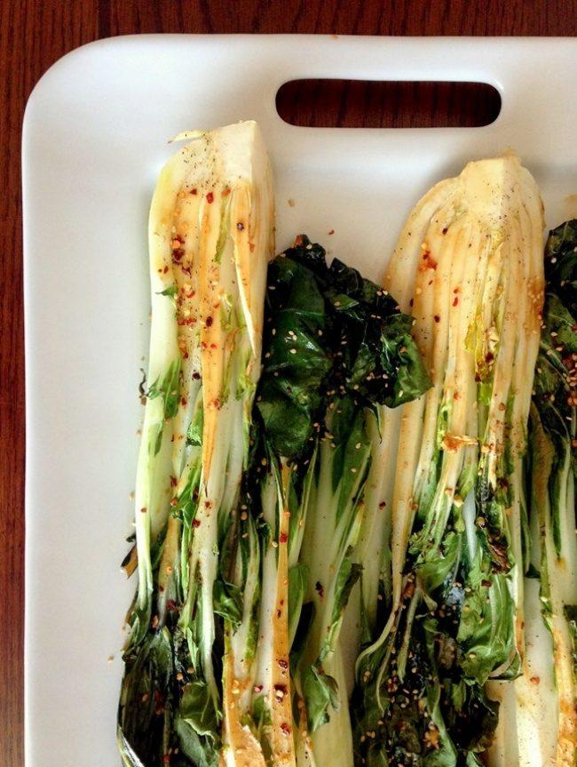 12 вкусных блюд из овощей