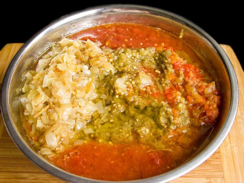 блендер рецепты приготовления блюд