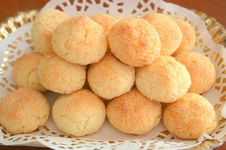 легкое вкусное печенье рецепт
