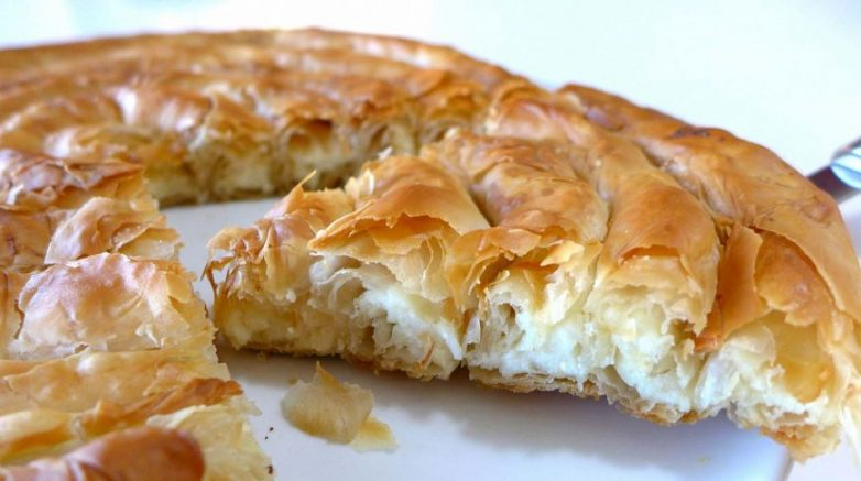 Шашлык из свинины по-грузински рецепт