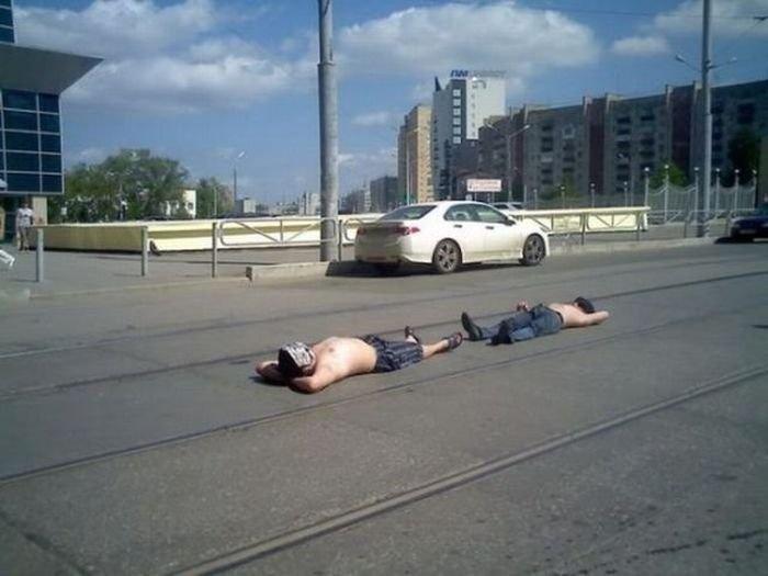 Россия сэкс на улице 16 фотография
