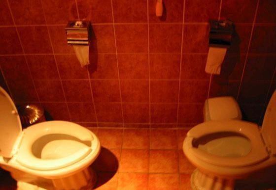 Dual Flush Toilets Amazoncom