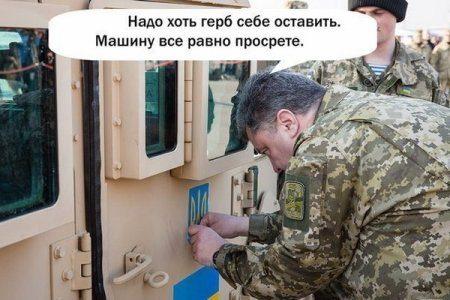 Минобороны планирует поставить украинским воинам 450 тыс. летних и 250 тыс. зимних костюмов в текущем году - Цензор.НЕТ 2907