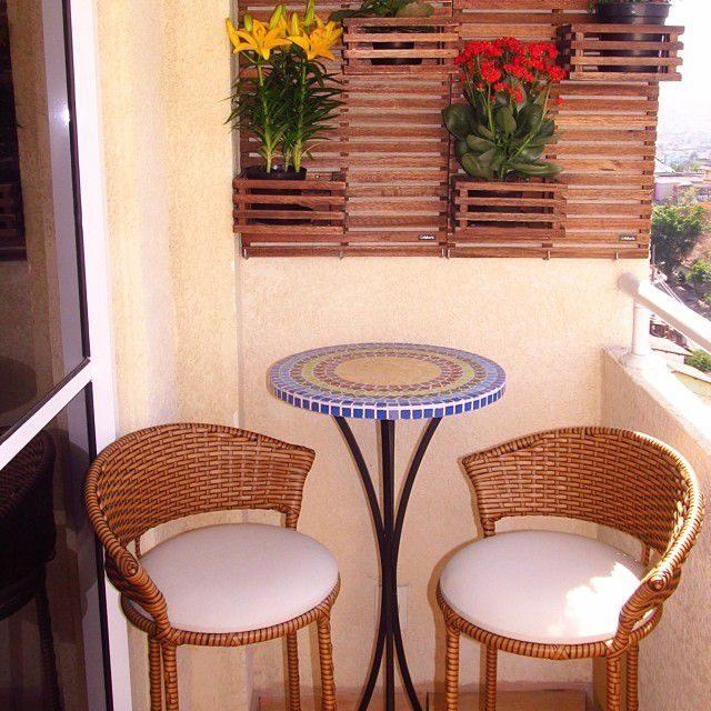 Модернизируем балкон / домоседы.
