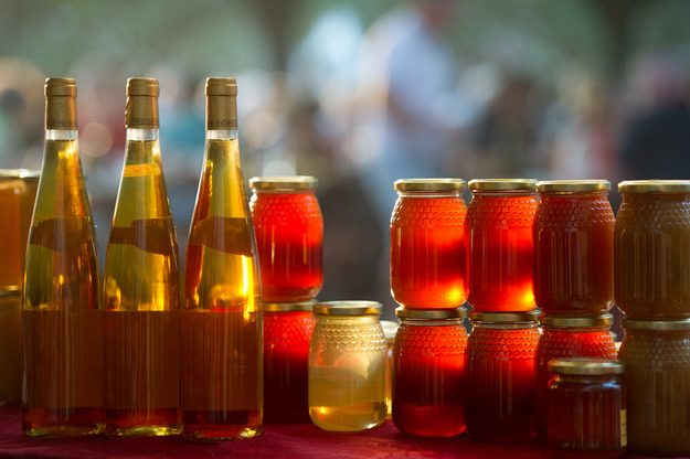 рецепт медовухи быстро