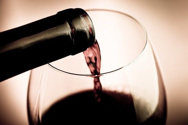 Как проверить подлинность вина в домашних условиях