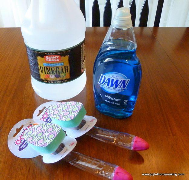 16 гениальных советов по уборке для лентяев