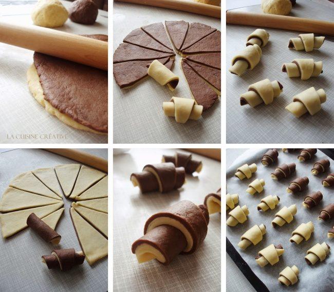 Как сделать шоколадную начинку для выпечки