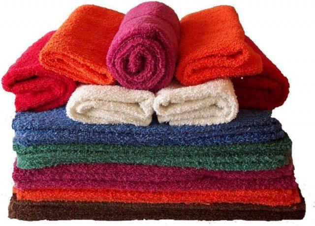 Как сделать махровые полотенца мягкими после стирок 25