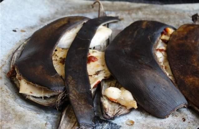 10 необычных способов использования банановой кожуры