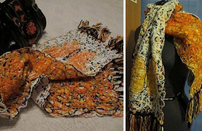 Как создать свой узор на ткани