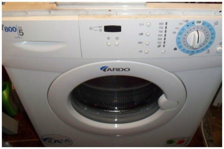 15 креативных идей использования старой стиральной машины