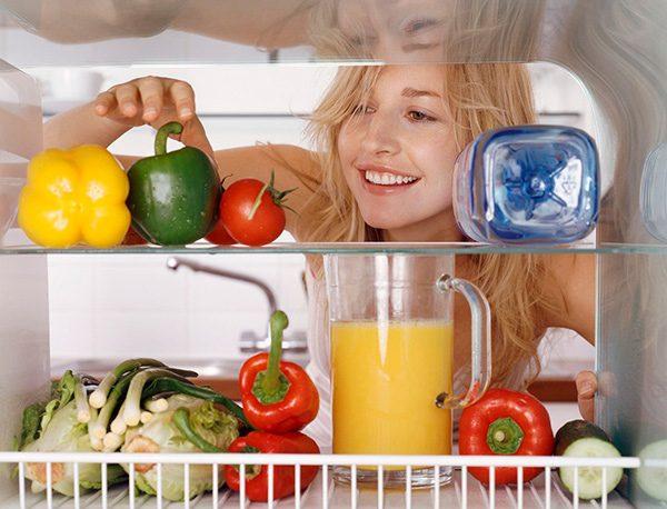 10 продуктов, которые нельзя хранить в холодильнике!