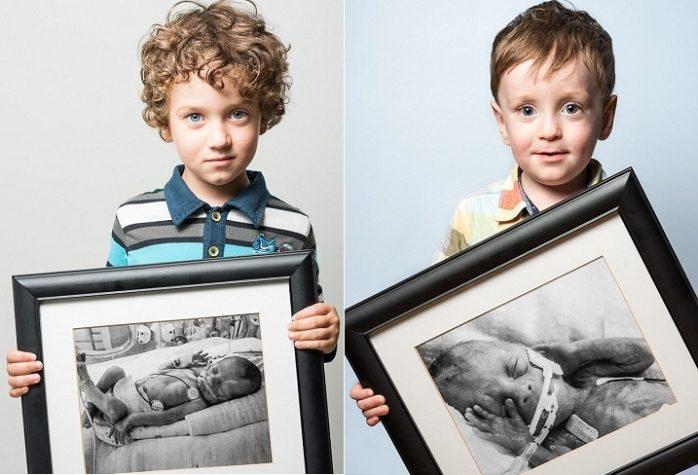 Дети 24 недели фото