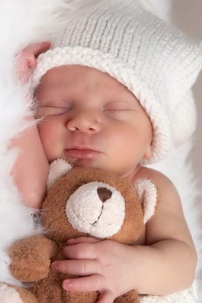 К чему снится имя ребенка