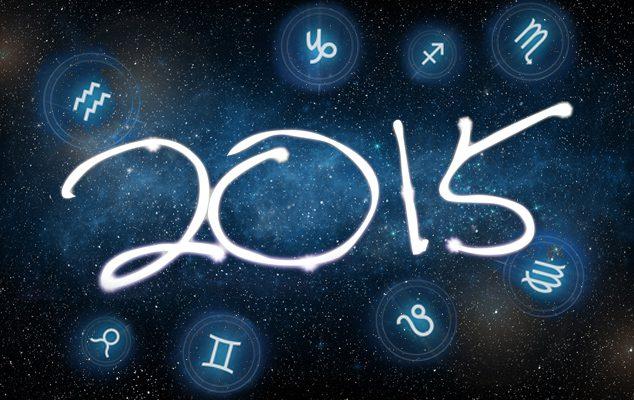 Политический гороскоп на 2015 год.