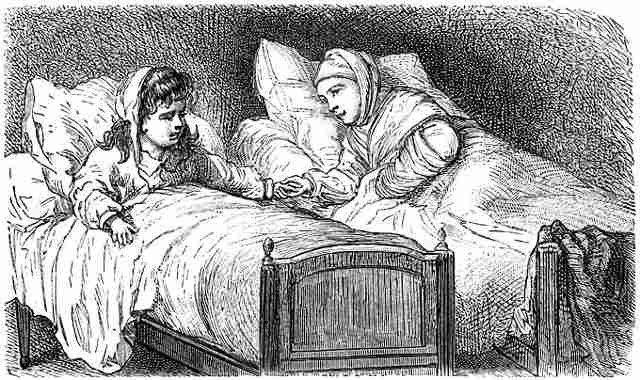 Как появился восьмичасовой режим сна